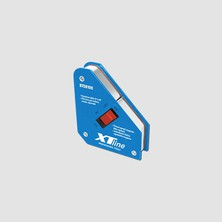 XTline XT58109 Magnet úhlový s vypínačem 95x110x25mm 13kg