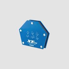 XTline XT58209 Magnet úhlový 6-hran 95x64mm 12kg