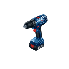 Bosch GSR 140-LI Professional Aku vrtací šroubovák 14,4V 2x1,5Ah 06019F8000