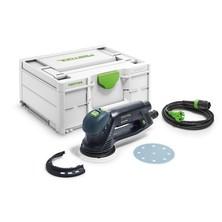Festool Rotačně-excentrická bruska RO 125 FEQ-Plus ROTEX 576029