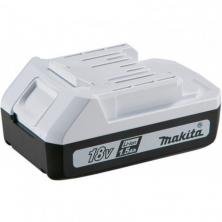 Makita 198186-3 baterie série G BL1815G 1,5Ah 18V