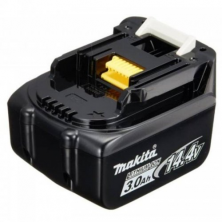 Makita 632G20-4 baterie BL1430 14,4V/3,0Ah Li-ion