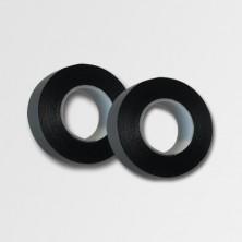 CON-BTI-9550 Sada izolačních pásek 19mmx3m (6ks) ČERNÉ