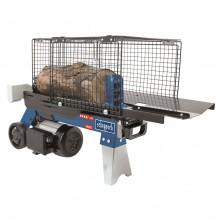 Scheppach HL 460 horizontální štípač na dřevo 4 t 5905209901