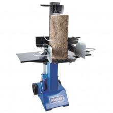 Scheppach HL 810 vertikální štípač na dřevo 8t (400 V) 5905310902