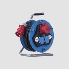 EMOS KL29116 Prodlužovací kabel 400V, 2x230V, 1x400V /25m 1,5mm