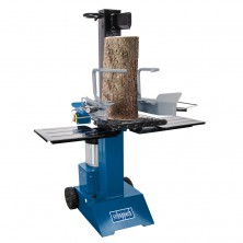 Scheppach HL 815 vertikální štípač na dřevo 8t (400 V) 5905317902
