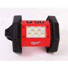 MILWAUKEE Aku LED plošné světlo M18 AL-0