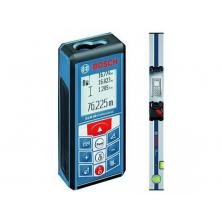 Bosch GLM 80 Professional Laserový měřič vzdálenosti + lať R 60 0601072301
