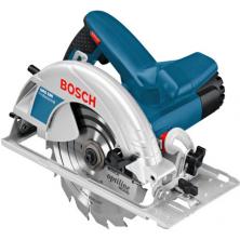 Bosch GKS 190 Professional Okružní pila + taška na kotouče 0601623000