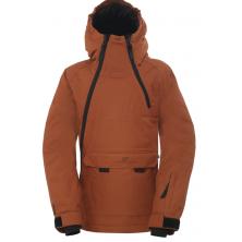 2117 of Sweden LILLHEM - ECO dětská 2L lyžařská bunda