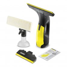 Kärcher WV 2 Premium Black Edition Aku čistič oken 1.633-426.0