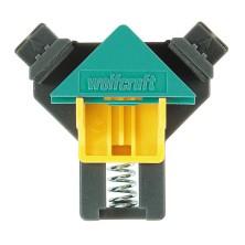 Wolfcraft ES 22 2 x – rohový upínač 3051000