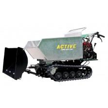 ACTIVE sněhová radlice na přepravní vozík power track 1460