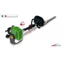 ACTIVE MTP 125 Benzinový profi plotostřih