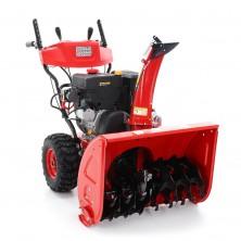 VeGA 1102 LUX Benzinová dvoustupňová sněhová fréza s elektrickým startováním