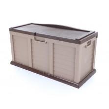STARPLAST Box s úložným prostorem
