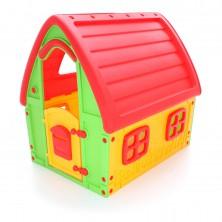 STARPLAST Fairy House Dětský zahradní domeček