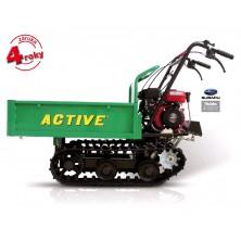 ACTIVE 1310 EXT Pásový přepravník power track