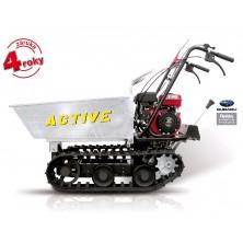ACTIVE 1310 DMP  Pásový přepravník power track