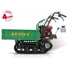 ACTIVE 1330 EXT Pásový přepravník power track