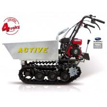 ACTIVE 1330 DMP Pásový přepravník power track