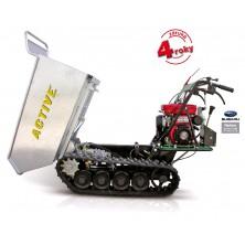 ACTIVE 1600 DMP Pásový přepravník power track