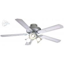 FARELEK BALEARES white Stropní ventilátor