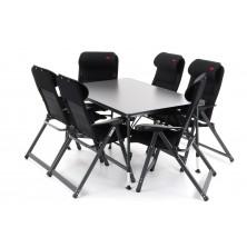 CRESPO AIR DeLuxe set 6 AL Luxusní stolová sestava