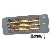 EUROM Q-time 2001 - 2KW Tepelný zářič