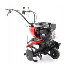 PUBERT VARIO 55P C3 Kvalitní benzínový kultivátor s dvourychlostní variabilní převodovkou