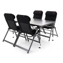 CRESPO AIR DeLuxe set 4 AL Luxusní stolová sestava