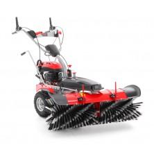 VeGA S1000V Motorový zametací kartáč s variabilním pojezdem a rychlostí kartáče