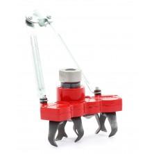 PUBERT W4 mechanický odplevelovač na křovinořez