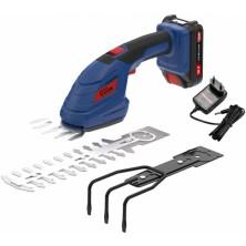 GÜDE Akumulátorové zahradní nůžky GPS 18-201-05 58404
