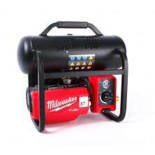 MILWAUKEE Aku kompresor M18 FAC-0