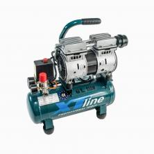 XTline XT2009 Kompresor 0,75HP 550W 8bar 6L