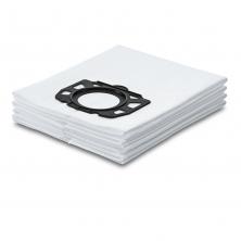 Kärcher Vliesové filtrační sáčky pro WD 4/5/6, 4 ks 2.863-006.0