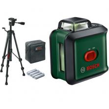 Bosch UniversalLevel 360 Křížový laser se stativem 0603663E03
