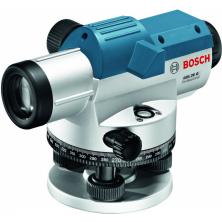 Bosch GOL 26 G Professional Optický nivelační přístroj + lať GR 500 + stativ BT 160 061599400C