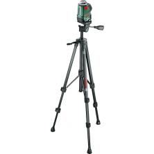 Bosch PLL 360 set Křížový laser se stativem 0603663001