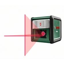 Bosch Quigo III Křížový laser 0603663520