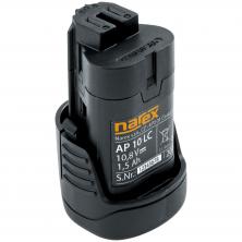 Narex AP 10 LE Akumulátor 10,V 1,5Ah Li-Ion 00764436