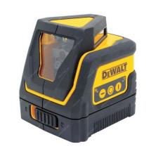 DeWALT DW0811 Čárový laser 360° s jedním vertikálním paprskem