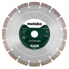 Metabo Diamantový řezný kotouč SP-U, 230x22,23 mm, univerzální 624310000