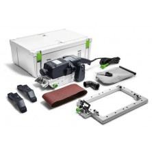 Festool Pásová bruska BS 105 E-Set 575768