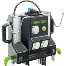Festool Energetické/odsávací hnízdo EAA EW/DW CT/SRM/M 583821