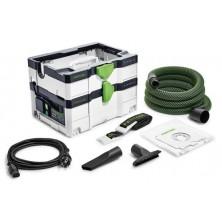 Festool Mobilní vysavač CTL SYS CLEANTEC 575279