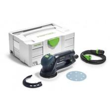 Festool Rotačně-excentrická bruska RO 125 FEQ-Plus ROTEX 571779
