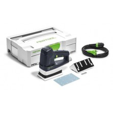 Festool Lineární bruska LS 130 EQ-Plus DUPLEX 567850